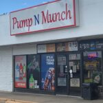 Pump N Munch leads to...